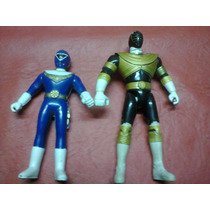 Power Rangers (bandai)