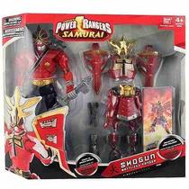 Power Ranger Samurai Shogun Ranger Shaiden Bunny Toys