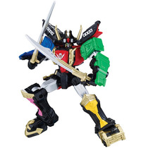 Power Rangers Megazord Figura 38155