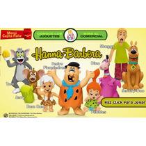 Scooby Doo Y Shaggy Hanna Barbera (mc. Donalds 2010)