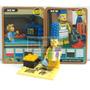 Simpsons T/lego Familia X5 Bart Homero Fotos Reales Oferta!!