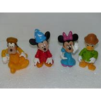 Juguetes Mc Donalds Mickey Y Sus Amigos