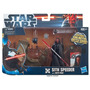 Set Sith Speeder + Darth Maul - 100% Original Hasbro