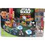 Star Wars Juego Hasbro Original Tv - Dispará ! Mirá El Video