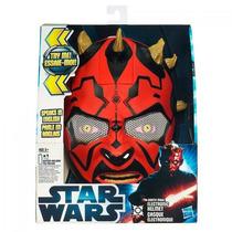 Star Wars Mascara Electrónica