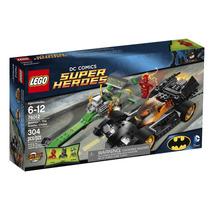 Lego Star Super Heroes Batman The Riddler Chase Art. 76012