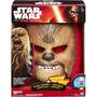 Mascara Electronica Chewbacca Star Wars Hasbro Mundo Manias