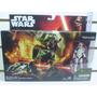 Muñecos Star Wars Assault Walker Hasbro Envio Sin Cargo Caba