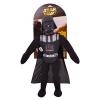 Muñeco Soft Darth Vader Stars Wars Original New Toys