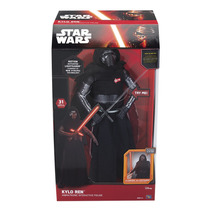 Star Wars Original Kylo Ren Interactivo 45 Cm