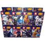 Star Wars X 8 Personajes Anakin, Darth Vader Super Oferta
