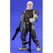 Star Wars - Dengar Bounty Hunter/ Tpotf Kenner 1997 Loose