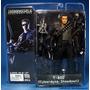Terminator 2 Cyberdryne Showdown T-800 18 Cm Neca Original
