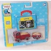 Tren Thomas & Sus Amigos Lorry .take Along En Blister