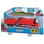 Thomas Trackmaster James Con Vagon Jugueteria El Pehuén