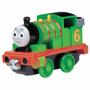 Thomas Y Friends Percy Locomotora Take Along Die Cast Metal