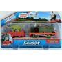 Tren Samson Trackmaster A Pila. Thomas&friends Fisher Price