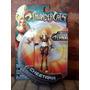 Cheetara Thundercats - Bandai Original - Nueva 10cm