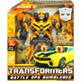 Transformers Bumblebee Battle Ops Leader Class Hasbro!!!