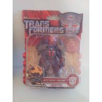 Transformers Optimus Prime Y Megatron Tipo Llavero
