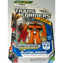 Transformers Hasbro Prime Cyberverse Legends Bumblebee