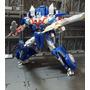 Transformers 4 La Era De La Extinción - Optimus Prime Ed.d