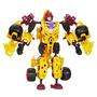 Transformers / Dragstrip !!! Construct Bots !!! De Hasbro !!