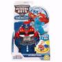 Transformers Recue Bots Optimus Prime Original Hasbro