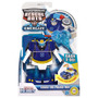 Transformers Rescue Bots Energize Chase The Police - Bot