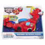 Transformers Rescue Bots Dinobot Heatwave Hasbro Con Sonido