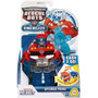 Transformers Rescue Bots Energize Optimus Prime Orig. Hasbro
