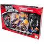 Transformers Robot Fighters Optimus Prime Vs Megatron Hasbro