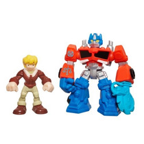 Transformers Energize Minicon A0672 - Hasbro