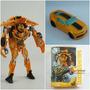 Transformers 25 Cm Robot Prime 1er Edicion Envios