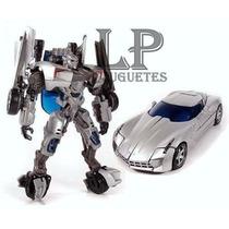 Transformers Linea Mechtech Sidewispe Original Hasbro