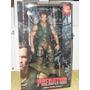 Dutch Predator Arnold Schwarzenegger Neca Depredador Nuevo