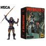 Depredador 2 Neca Figura De Accion- Video Juego Clasico 1992