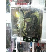 Alien Dog Mcfarlane Movie Maniacs Serie 6