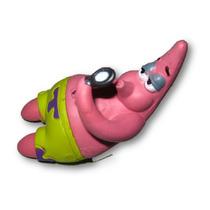 Patricio Personaje De La Serie Bob Esponja