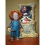 Chucky- Mcfarlane !!!!