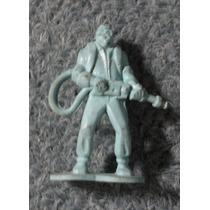 Figura Cazafantasmas Ghostbusters Muñequito De Plastico
