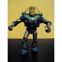 Muñeco Buzz Lightyear Toy Story Figura Disney Mc Donalds