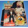 1990 Ted Dibiasi Wwf Box Lucha Figura Articulada Jocsa