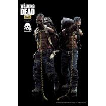 The Walking Dead - Michonne - Threea Threezero