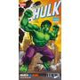 El Increible Hulk Mpc 1/8 Cons Stock