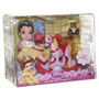 Bella Y Bestia - Play Set - Disney - Princesas - Collectoys