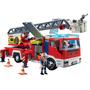 Playmobil - Camion Bombero Luz - 4820 - Collectoys