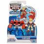 Transformers - Rescue Bots - Hasbro