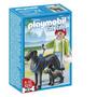 Gran Danes Con Cachorro - Playmobil - 5210 - Collectoys