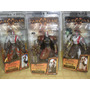 Kratos God Of War Excelente ! Neca Original Venta Individual